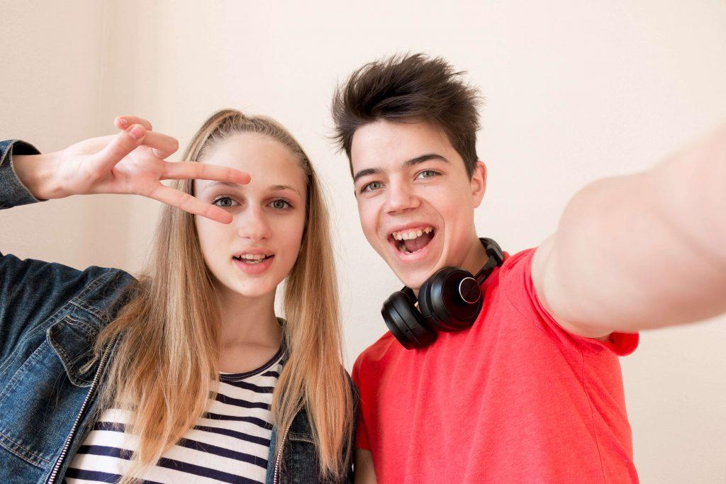4 tác hại của Instagram khiến con bạn trở nên tiêu cực hơn