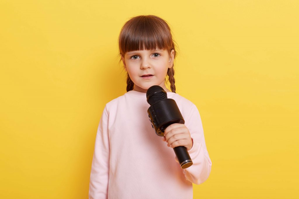 Technology and social skills - tone of voice