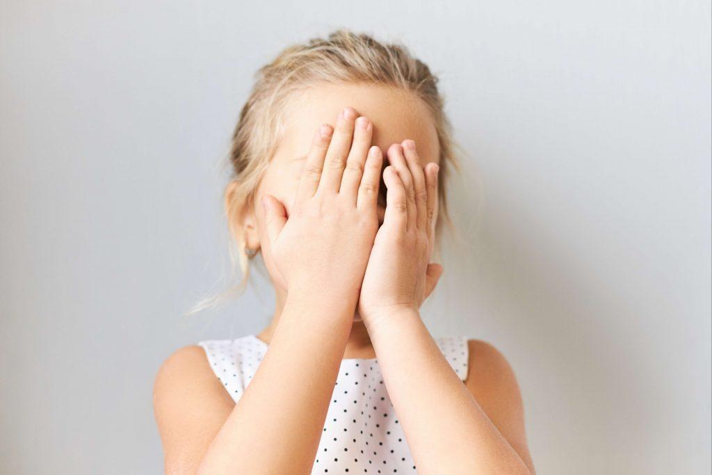 Ảnh hưởng của nội dung kinh dị đến con bạn
