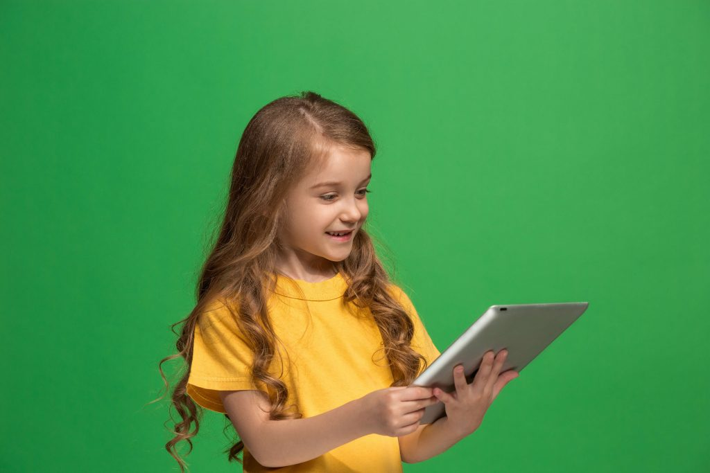 How can I protect my child online?