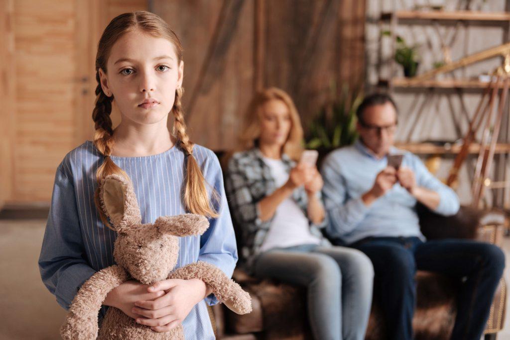 Neglectful parenting, uninvolved Parenting