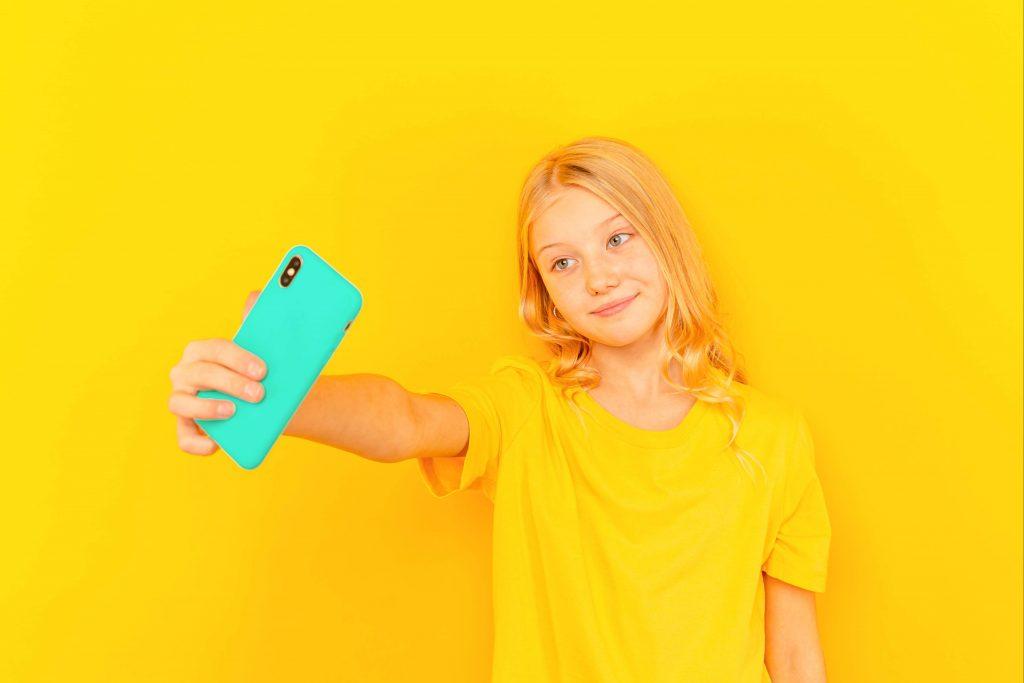 What is Selfie Addict