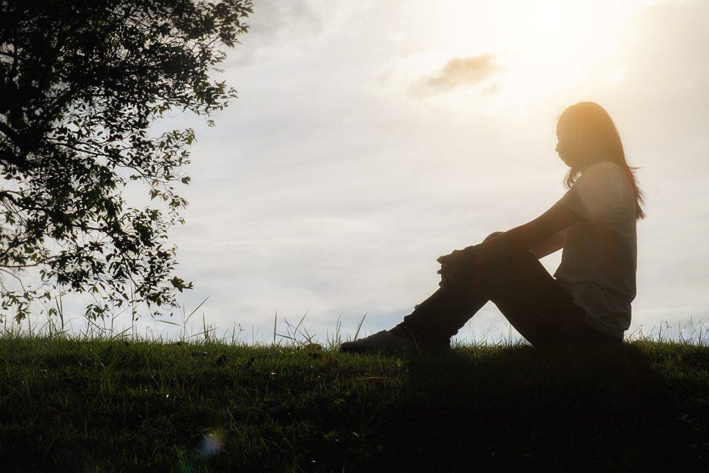 Why do people self-harm