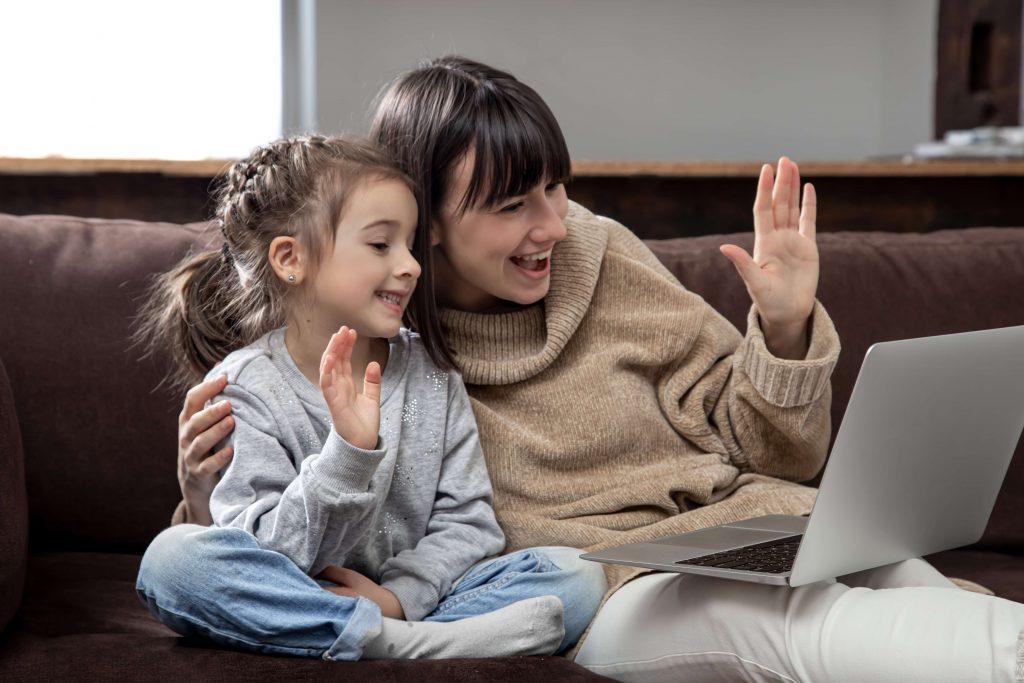 cách sử dụng Messenger kids