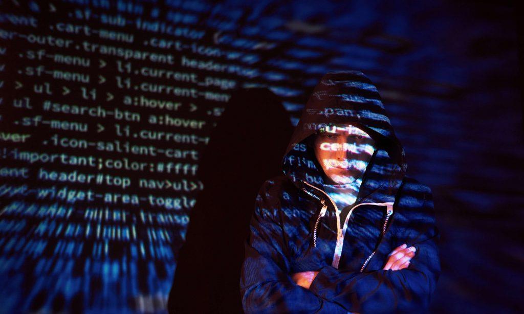 đánh cắp thông tin trên mạng xã hội