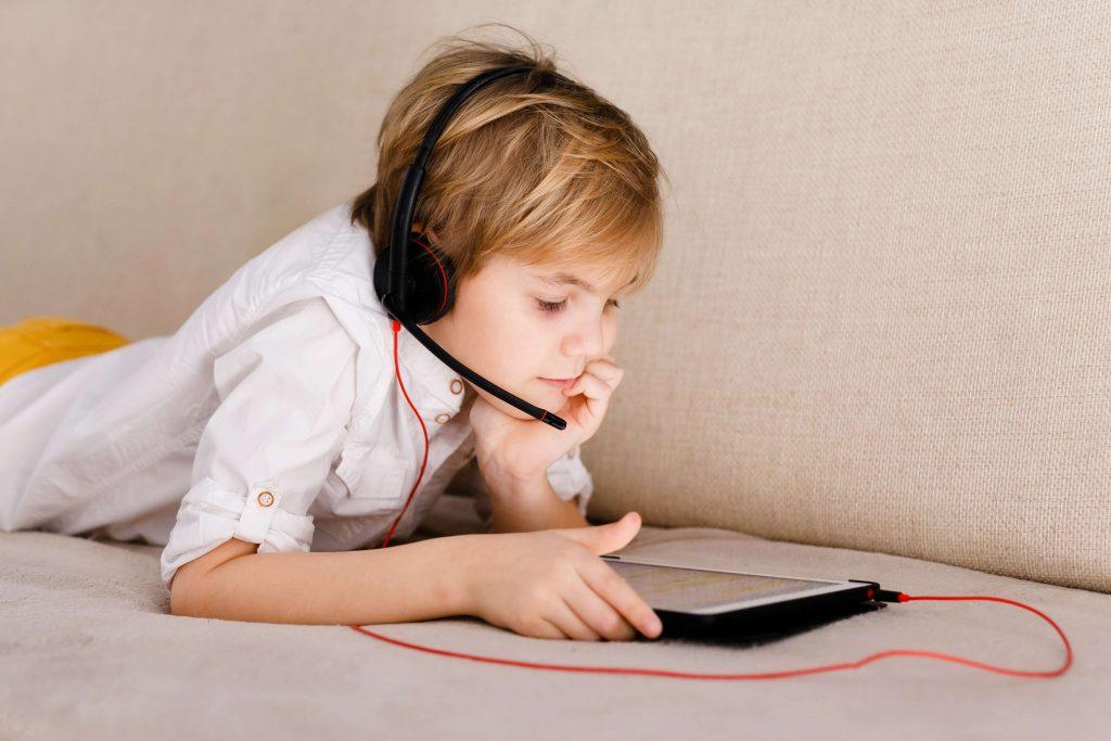 digital citizenship for parents