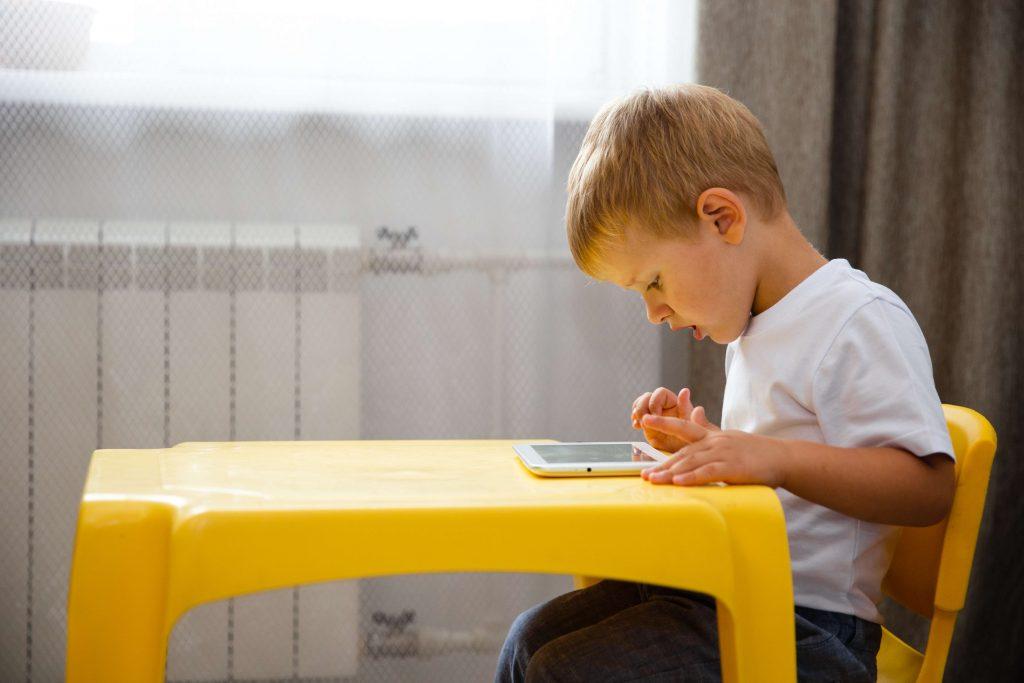 digital citizenship rules for kids