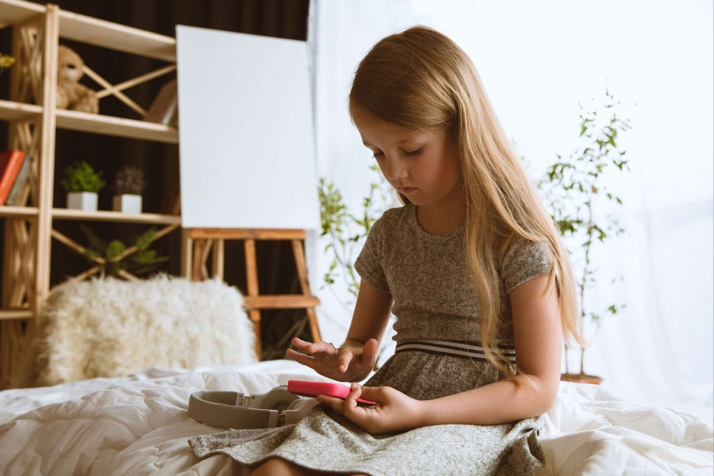 early education about sexting for kids