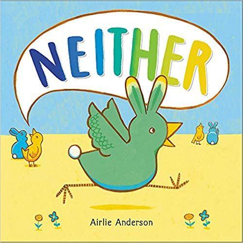 gender identity books for preschoolers - Neither
