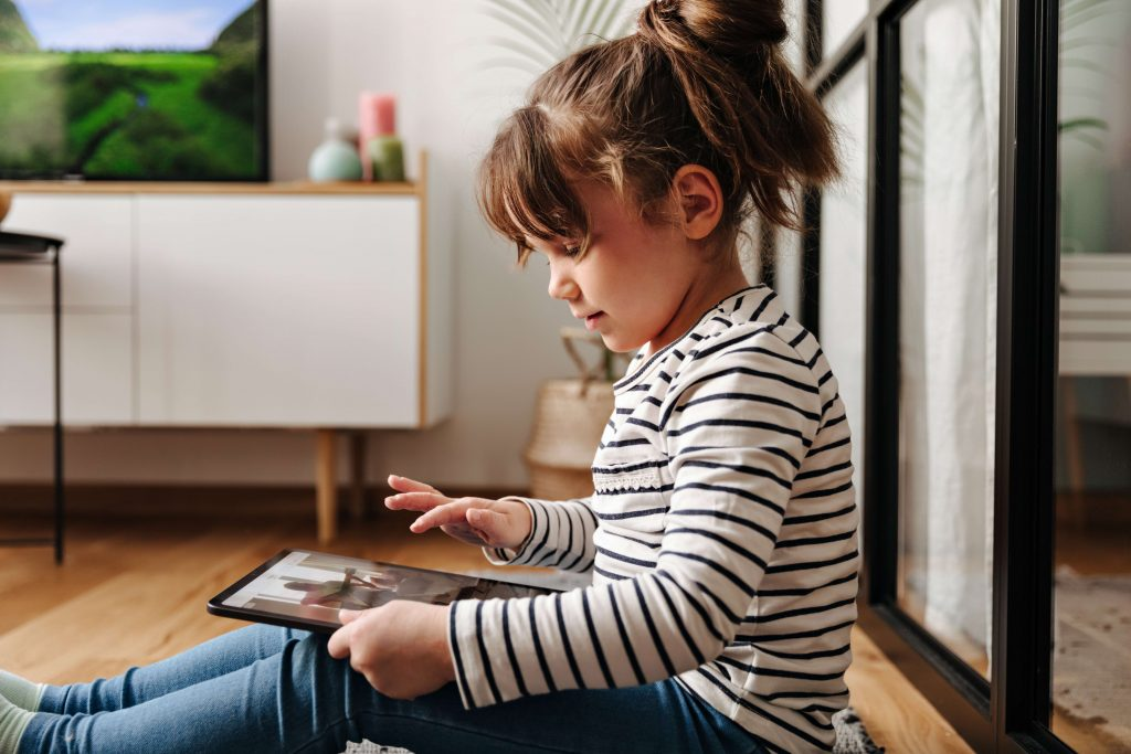 messenger kids hoạt động thế nào