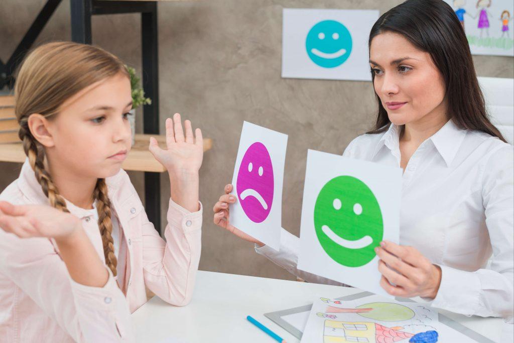 mood swings in teenagers - puberty