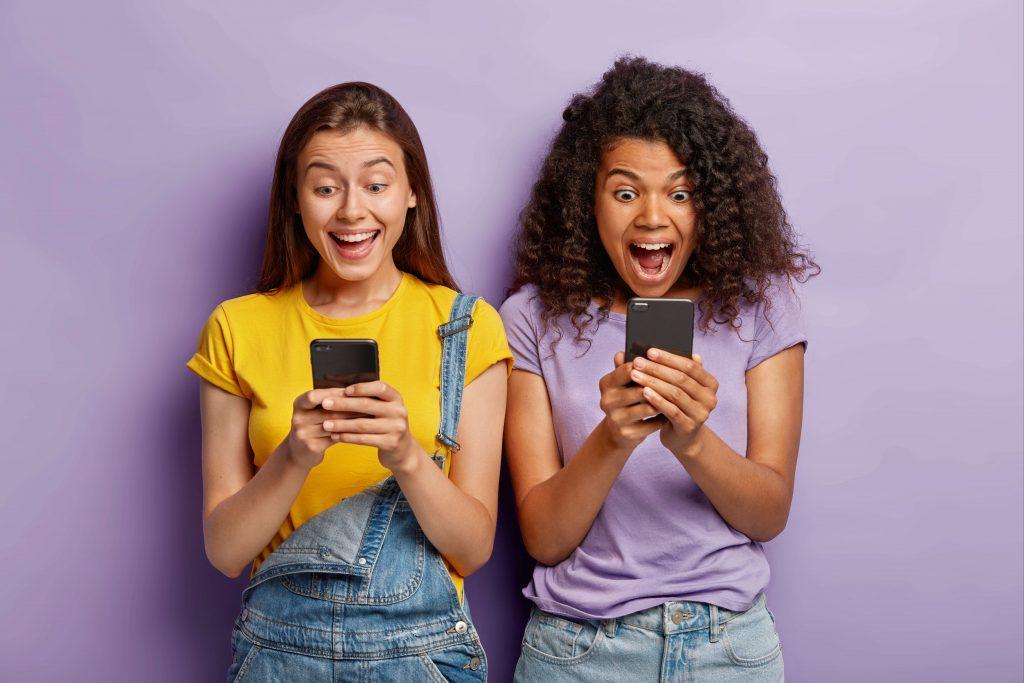 sexting in teenagers