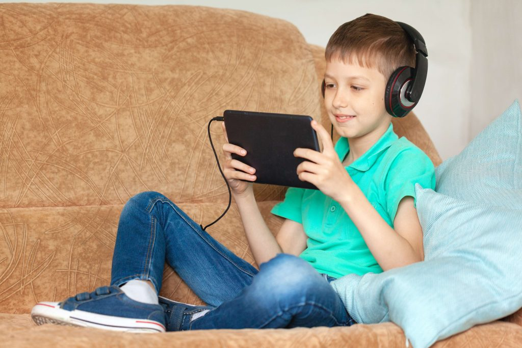 Help your child choose the right anime genre