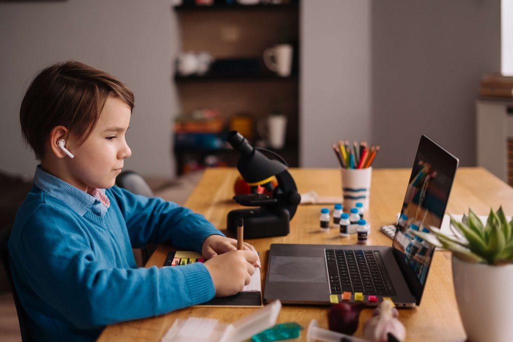 teach kids Digital safety