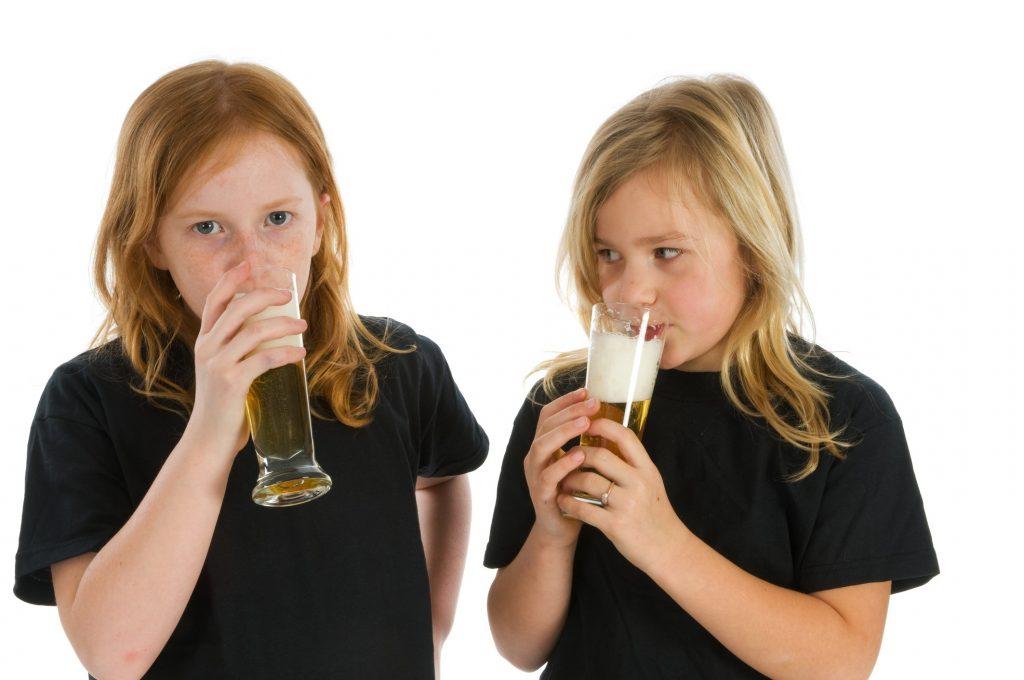 binge drinking in teen