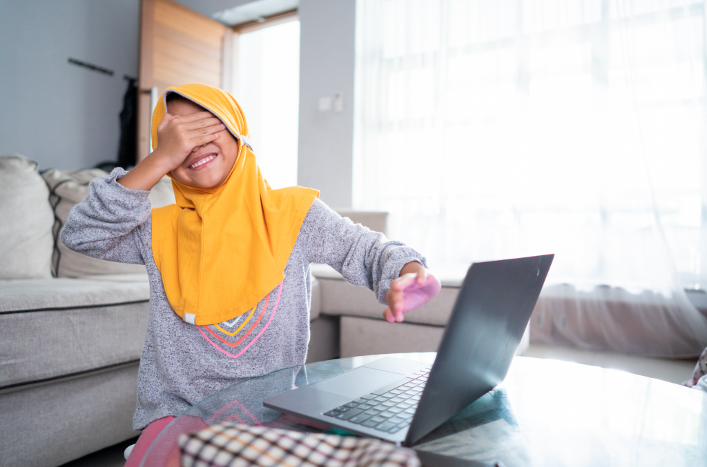 6 proven tactics for when your child sees porn online