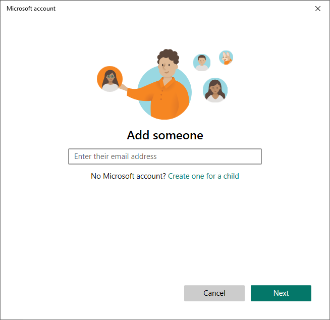 How to blockadult sites in Windows 10