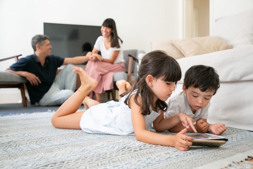 free parental control app for chromebook