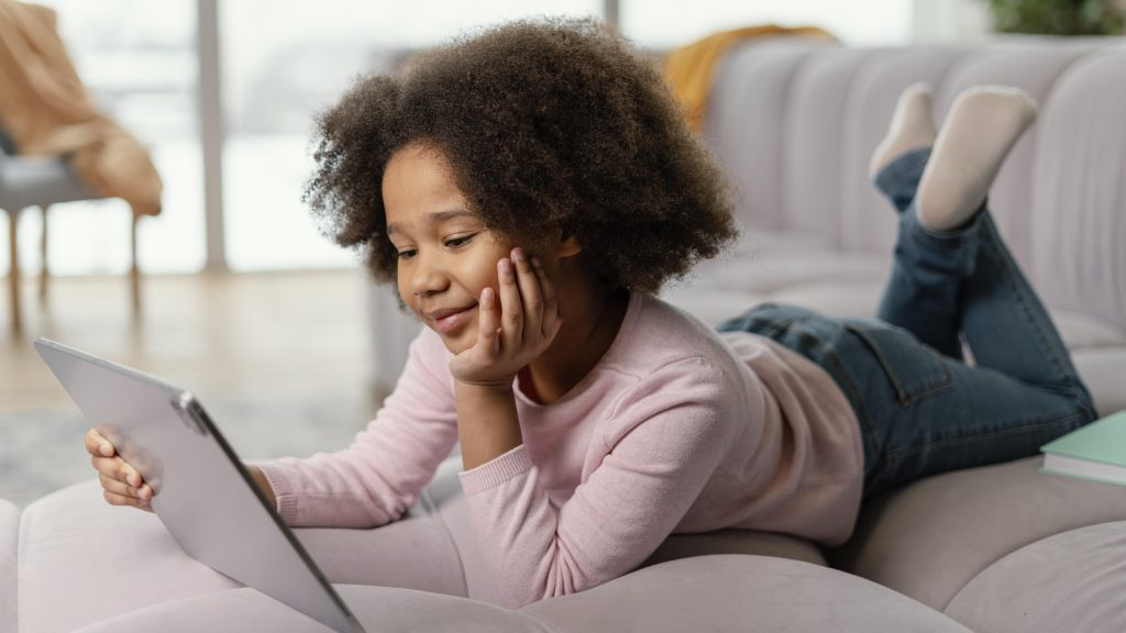 Unwanted contact online - 5 ways to help your child deal with it