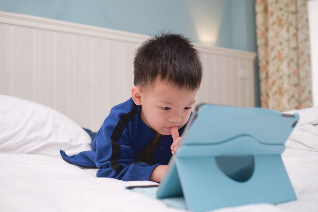 online safety skills for kids