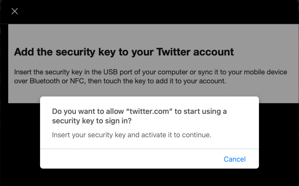 parental controls on twitter