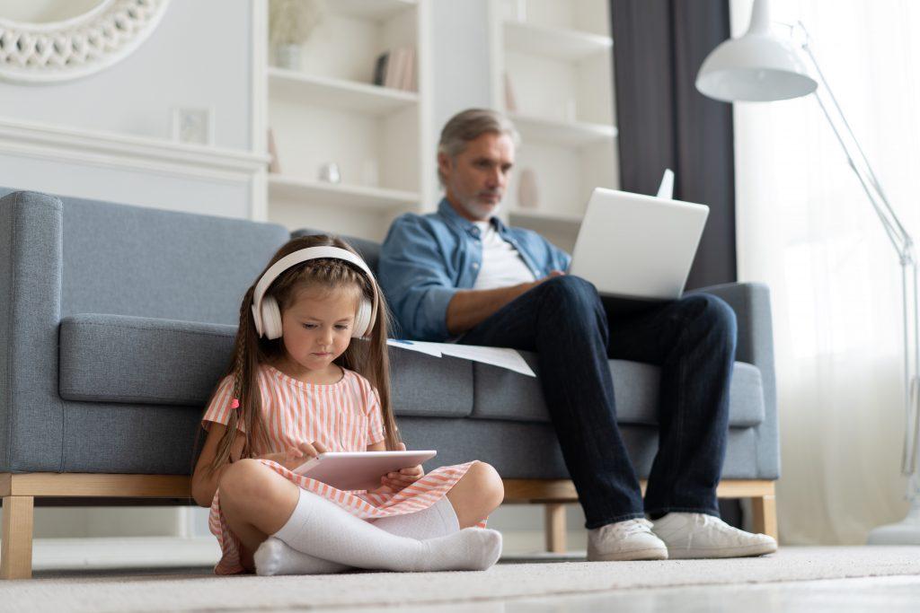 5 UNICEF-backed online learning safety tips for children!